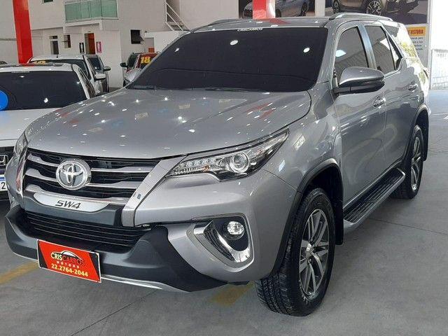 Toyota SW4 2.8 TDI SRX 7L 4x4 (Aut) - Foto 2