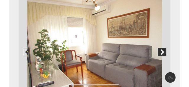 Apartamento 2 dormitórios com dependência empregada  - Foto 4