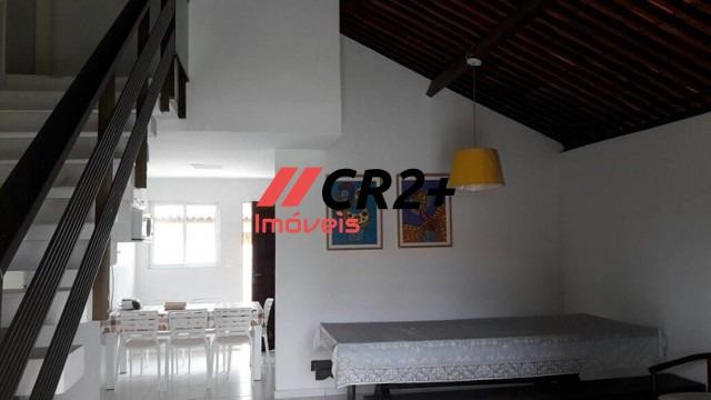 CR2+ Vende casa em Serrrambi com 5 quartos - Foto 11