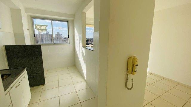 Apartamento para venda possui 56 metros quadrados com 2 quartos - Foto 12