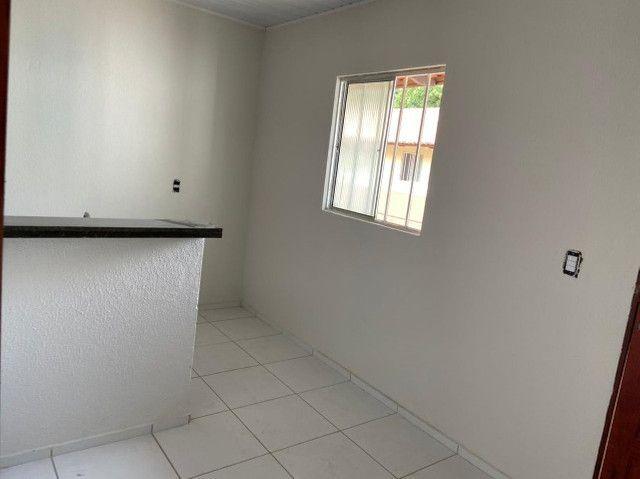 Apartamento com 1 quarto para alugar, 37 m² por R$ 320/mês - Maracanaú/CE - Foto 6