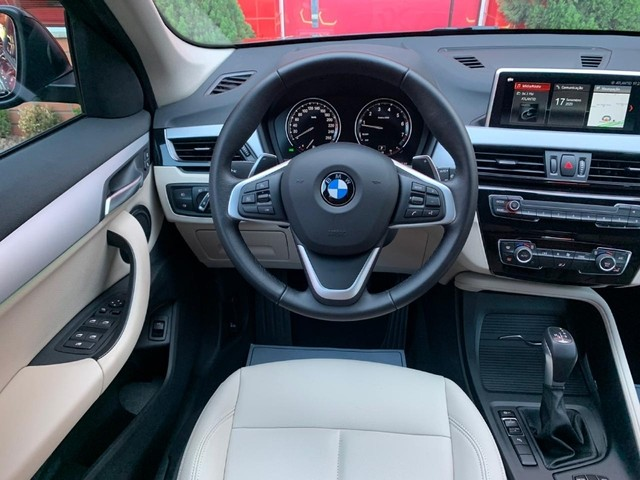 BMW X1 S20I ACTIVEFLEX 2020 STARVEICULOS - Foto 2