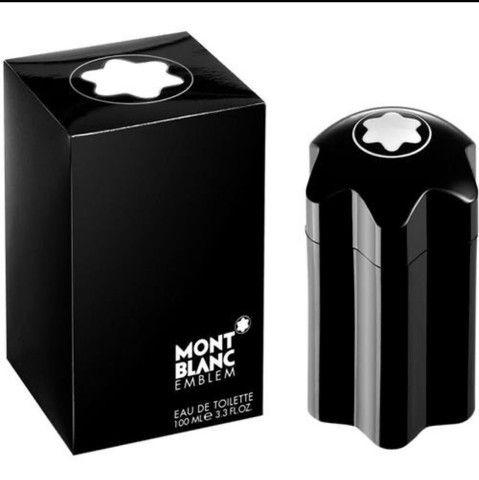 Perfume Montblanc Emblem 100 ml  - Foto 2
