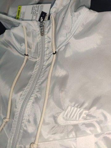 Jaqueta Nike Sportswear Windrunner Revival - Foto 4
