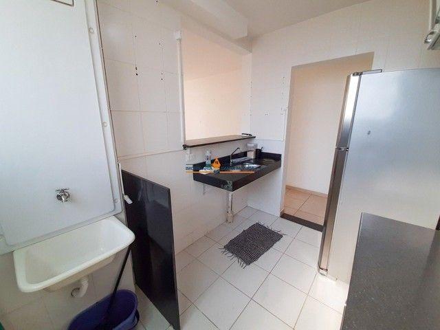 Apartamento à venda com 2 dormitórios em São joão batista, Belo horizonte cod:18240 - Foto 5