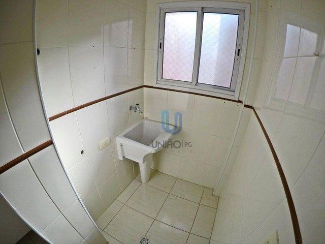 Apartamento à venda, 55 m² por R$ 270.000,00 - Canto do Forte - Praia Grande/SP - Foto 17