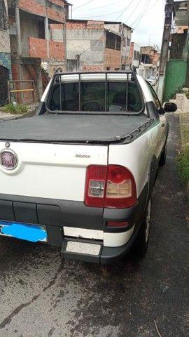 vendo Fiat Strada - Foto 5