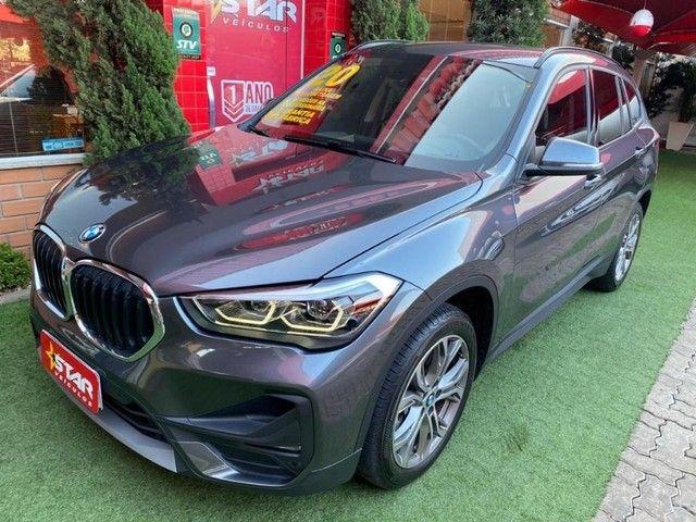 BMW X1 S20I ACTIVEFLEX 2020 STARVEICULOS - Foto 14