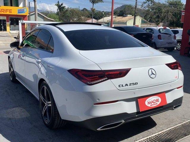 Mercedes-Benz CLA-250 2.0 16V - Foto 6