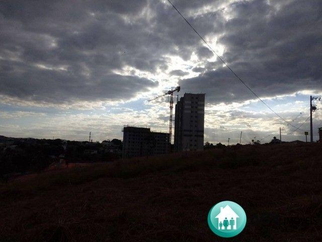 APARTAMENTO RESIDENCIAL em BELO HORIZONTE - MG, JARDIM DOS COMERCIÁRIOS (VENDA NOVA) - Foto 6