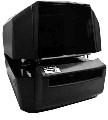 Impressora de Etiquetas 203 Dpi com Guilhotina Cutter