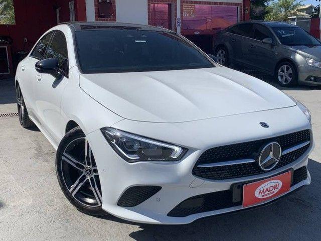 Mercedes-Benz CLA-250 2.0 16V - Foto 3