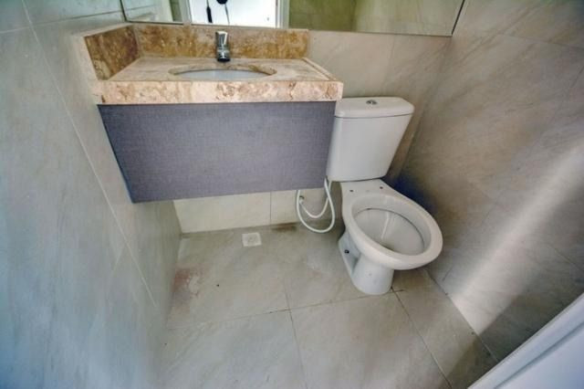 Casas em Condomínio Fechado Alto padrão no Eusébio com 3 suítes e lazer completo - Foto 19