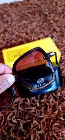 Torrando - Óculos FENDI - Topp - Foto 2