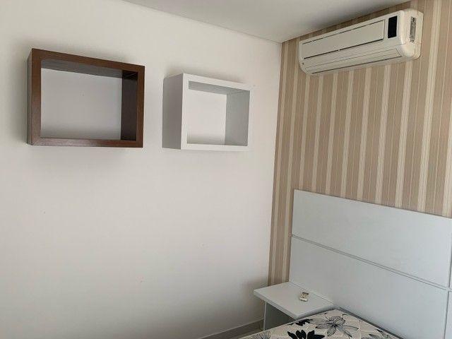 Apartamento mobiliado Caminho do Sol - Foto 5