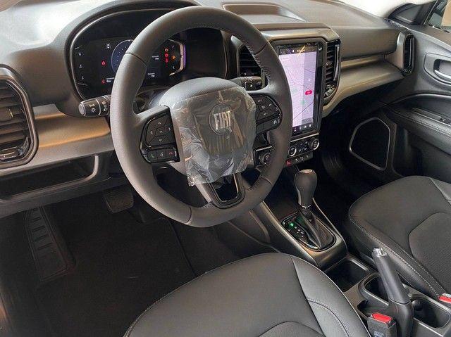 TORO 2021/2022 2.0 16V TURBO DIESEL VOLCANO 4WD AT9 - Foto 14