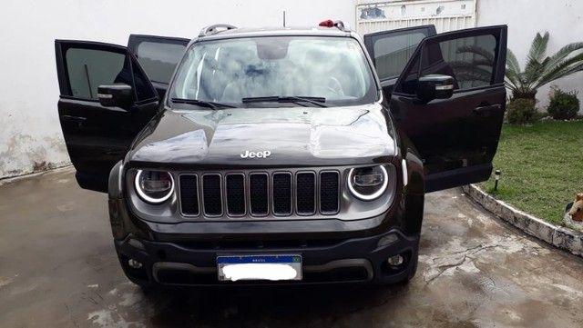 Jeep Renegade Completão  - Foto 10