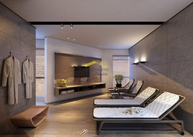 Apartamento à venda, 2 quartos, 1 suíte, 2 vagas, Santa Efigênia - Belo Horizonte/MG - Foto 5