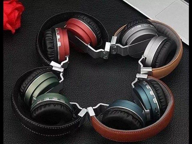 Fone De Ouvido Headset Bluetooth Altomex A-839 - Foto 3