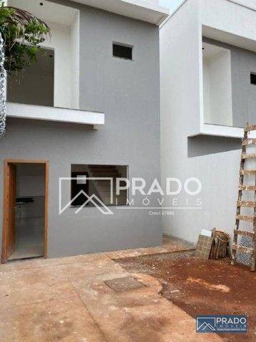 Sobrado à venda, 81 m² por R$ 190.000,00 - Residencial Orlando Morais - Goiânia/GO - Foto 2