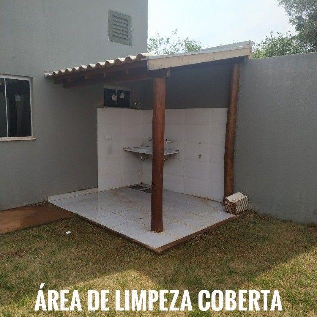 Casa no Itamaracá de 3 quartos com suíte de 18 metros - Foto 18