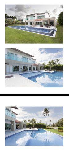 Casa Mobiliada Beira Mar Recuado Paiva com 508m² - Foto 17