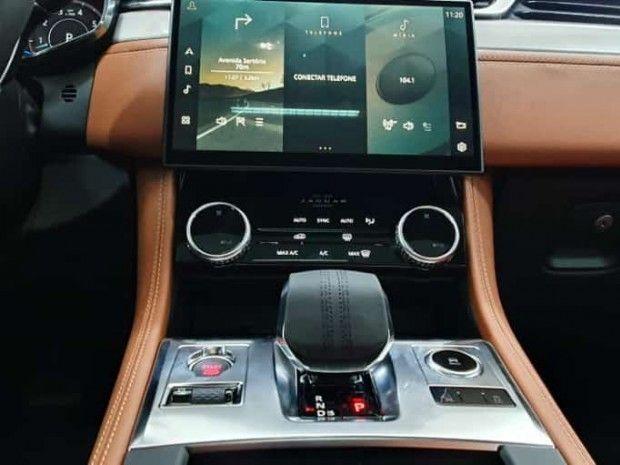 Jaguar - F-pace R-dynamic S 3.0 P340 Mhev JAG0004 - Foto 5