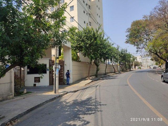 Apartamento 2 Quartos Varanda 1 Vaga, Elevador, Santa Branca - Foto 20