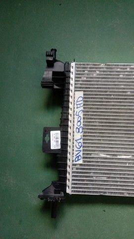 Radiador Agua Orig. Ford - Focus Todos 2014/ 2019 C/garantia - Foto 2