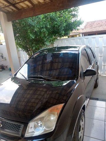 Fiesta sedan 1.6 8v 2009 - Foto 14
