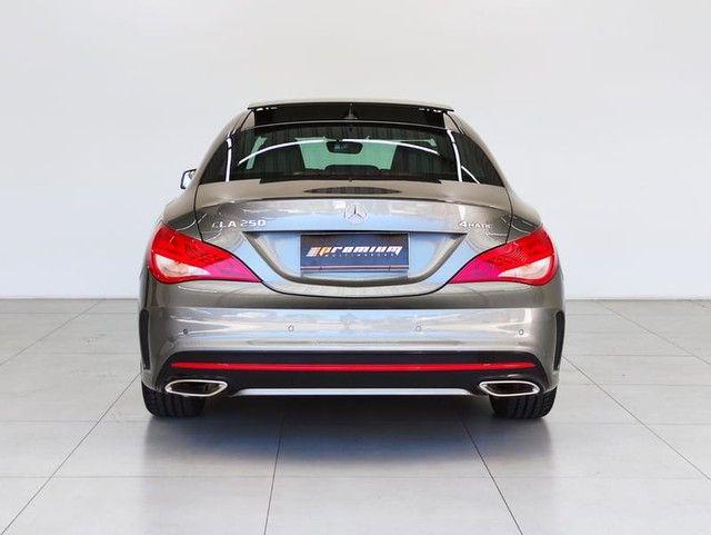 Mercedes-benz CLA 250 SPORT 4M 2.0 - Foto 9