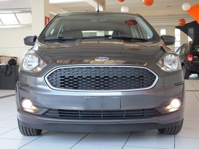 Ford Ka 1.0 SE Plus (Flex) - Foto 5