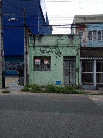 Casa no centro de Fortaleza