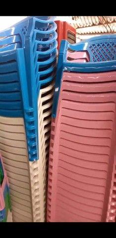 Mesas e Cadeiras Infantis R$17.00 / Celular - Foto 4