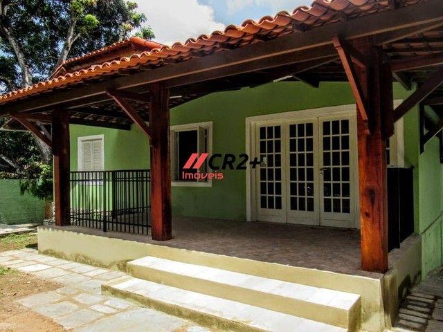 CR2+ Vende ótima casa em Aldeia 5 quartos, 1 suíte, condomínio fechado. - Foto 2