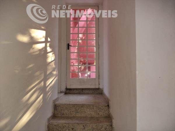 Casa à venda com 4 dormitórios em Braúnas, Belo horizonte cod:545923 - Foto 15