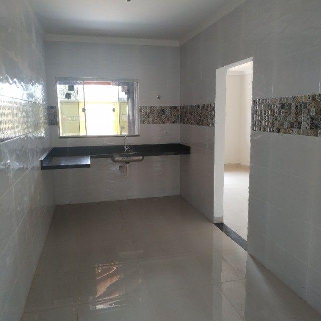 Casa no Itamaracá de 3 quartos com suíte de 18 metros - Foto 7