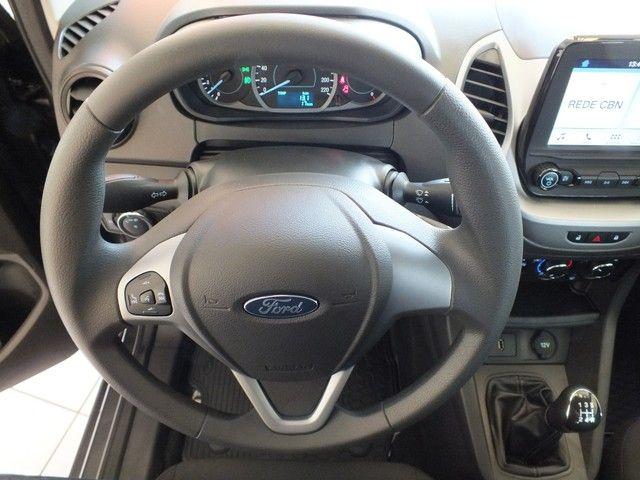Ford Ka 1.0 SE Plus (Flex) - Foto 15
