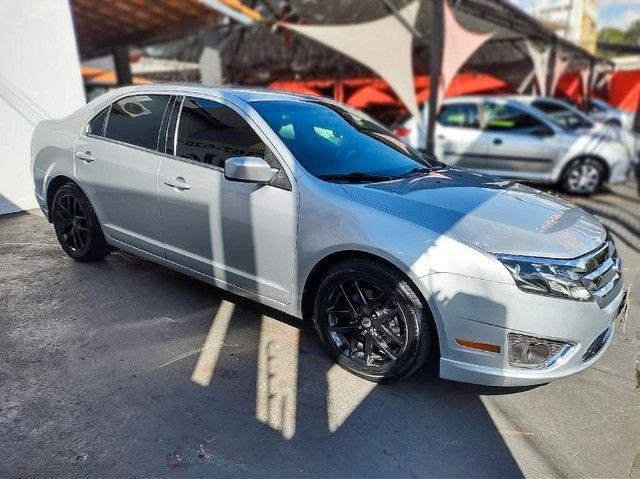 Ford fusion 2.5 automatico 2012 - Foto 18