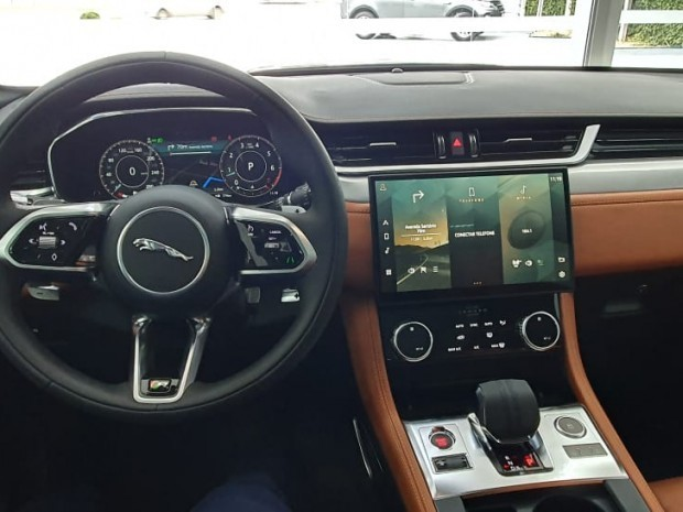 Jaguar - F-pace R-dynamic S 3.0 P340 Mhev JAG0004 - Foto 19