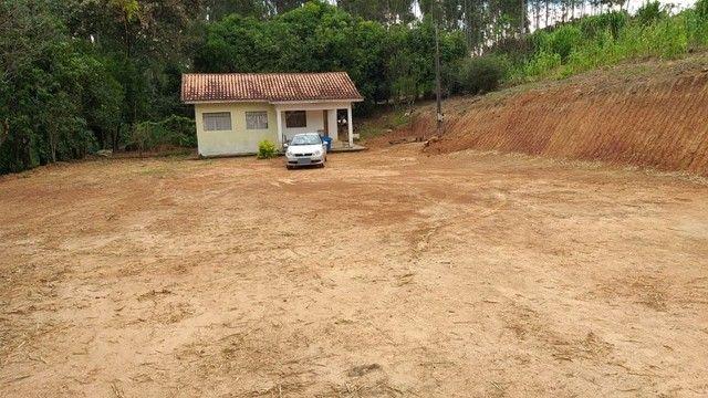 Vende-se belíssima chácara a 14 Km do centro de Cândido de Abreu-PR - Foto 2