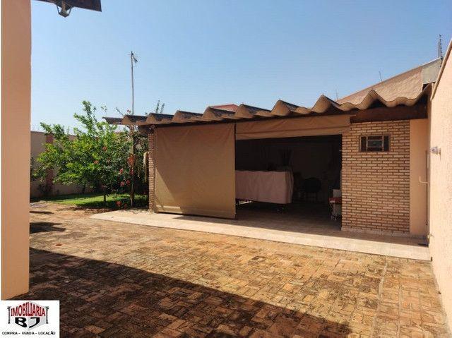 Aluga - se Casa bairro Moises Miguel Haddad - Foto 17
