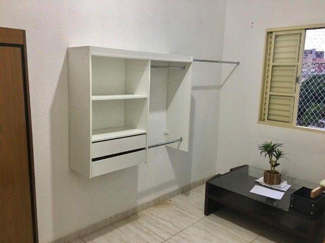 Lindo Apartamento Residencial São Paulo Monte Castelo Mobiliado**Venda** - Foto 11