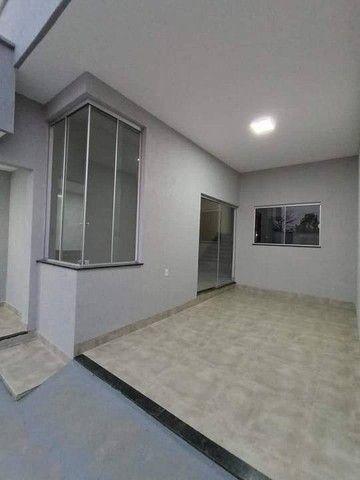 Casa para venda tem 120 metros quadrados com 3 quartos em Vila Pedroso - Goiânia - GO - Foto 5
