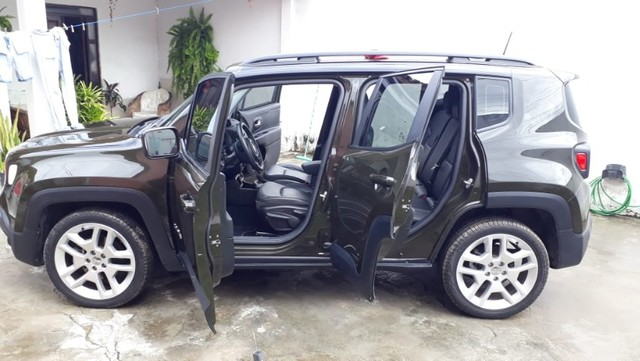 Jeep Renegade Completão  - Foto 6