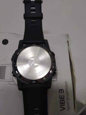 Relógio esportivo vib3 na caixa  - Foto 3