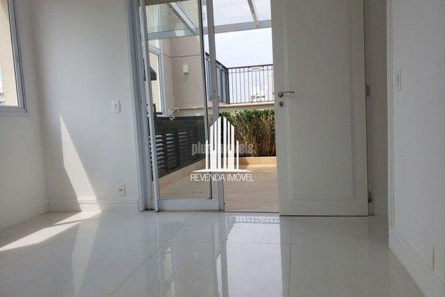 Apartamento com 4 dormitórios na Vila Nova Conceição - Foto 9
