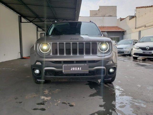 Jeep RENEGADE 1.8 16V FLEX LIMITED 4P AUT - Foto 3