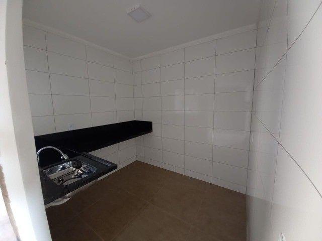 Linda Casa Jardim Montividéu com 3 Quartos***Venda*** - Foto 4
