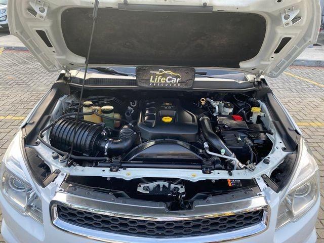 GM - CHEVROLET TRAILBLAZER Chevrolet TRAILBLAZER LTZ 2.8 4x4 Diesel 7 lugares - Foto 15